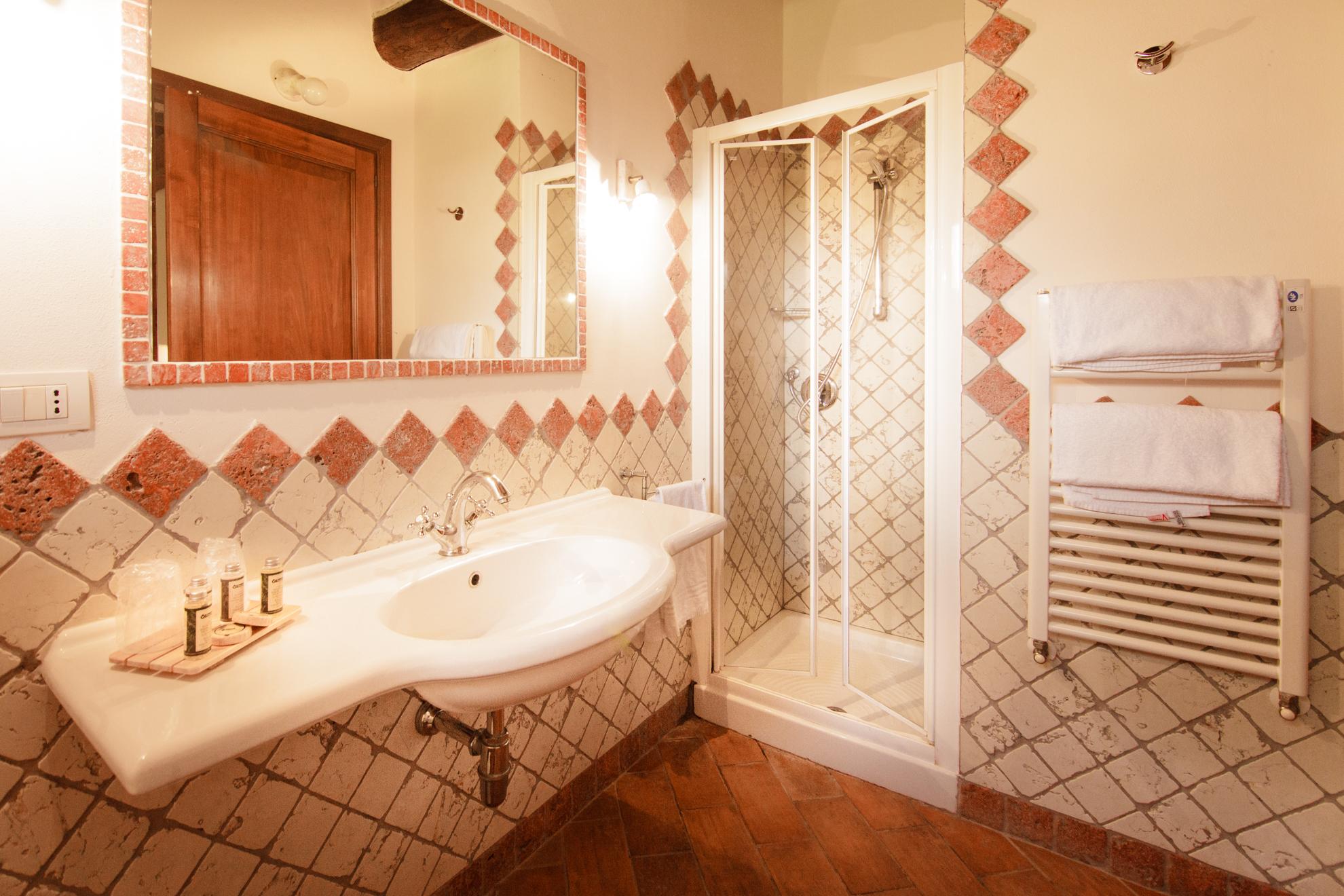 appartamenti con bagno indipendente