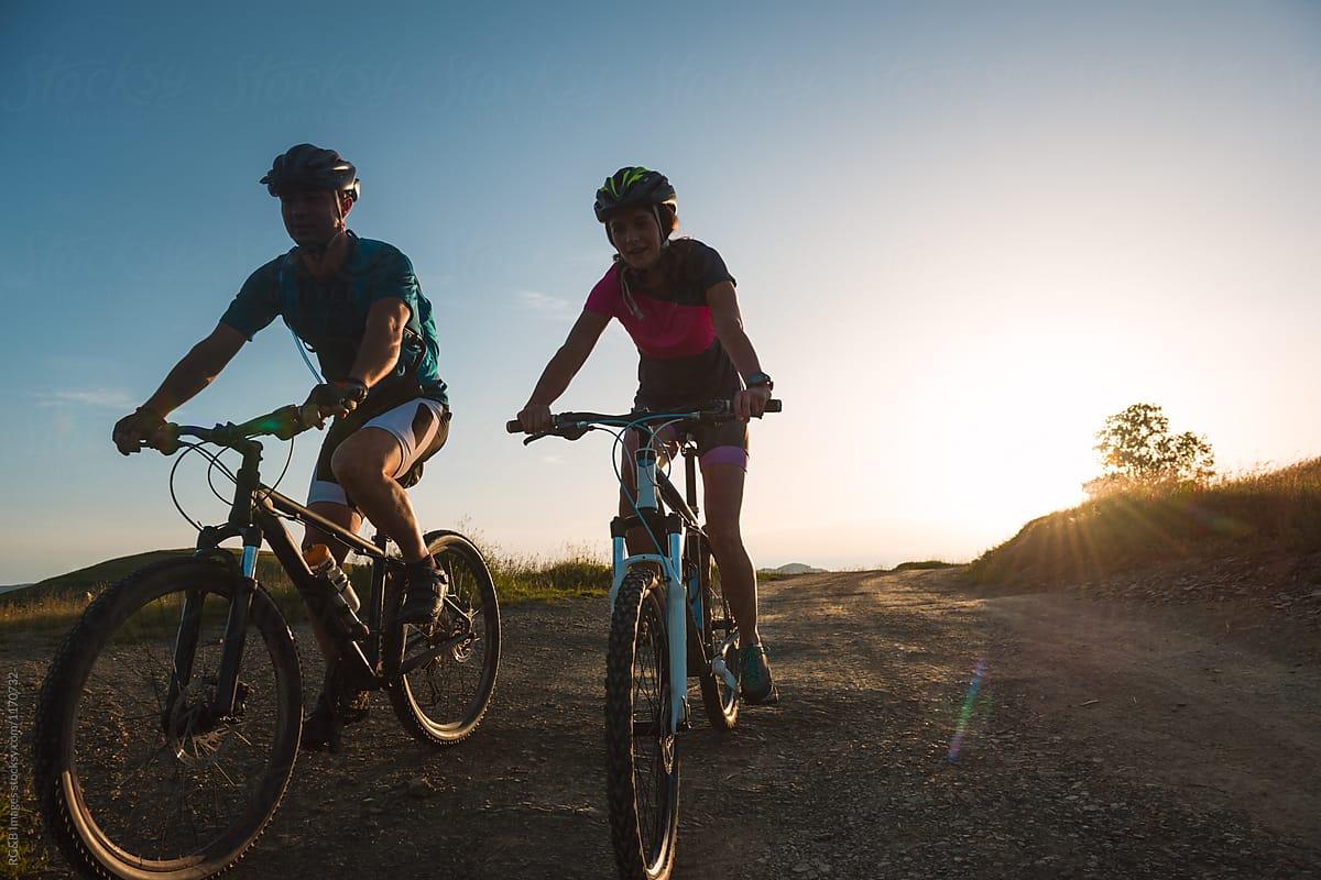 Agriturismo Maremma con Escursioni in Mountain Bike