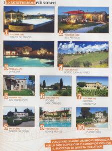 Miglior Agriturismo in Maremma Toscana con Piscina